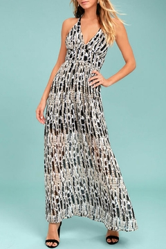 Shoptiques Product: Willow Maxi Dress