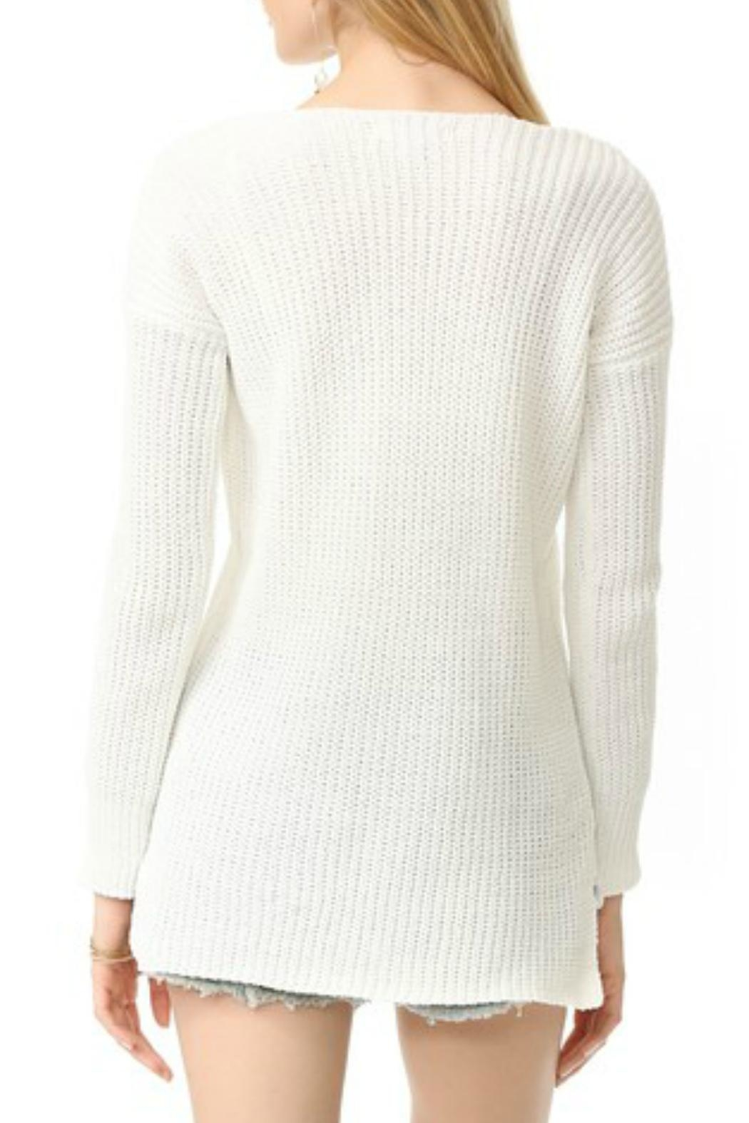 BB Dakota Zona Boyfriend Sweater from Canada by Blue Sky Fashions ...