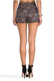 BB Dakota JACK Jovita Holiday Shorts - Other