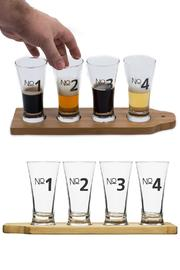 Beer Flight Set - Product Mini Image