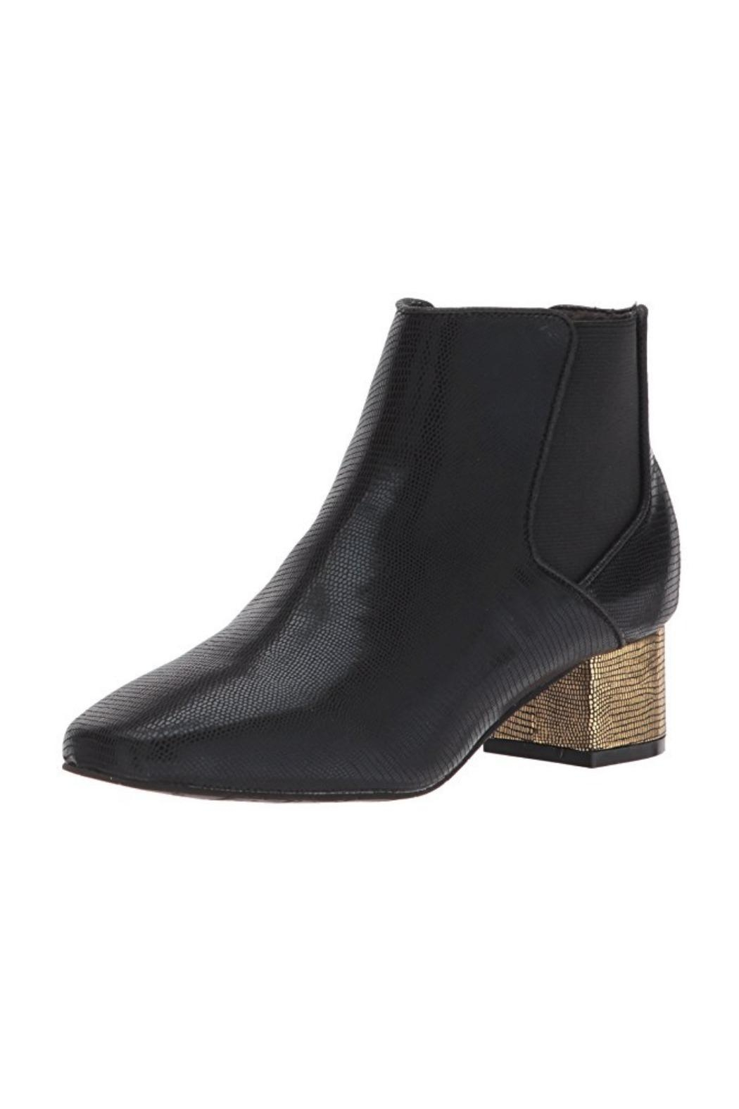 BC Footwear Crisp Bootie - Front Cropped Image