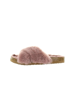 Shoptiques Product: Myth Fur Slide