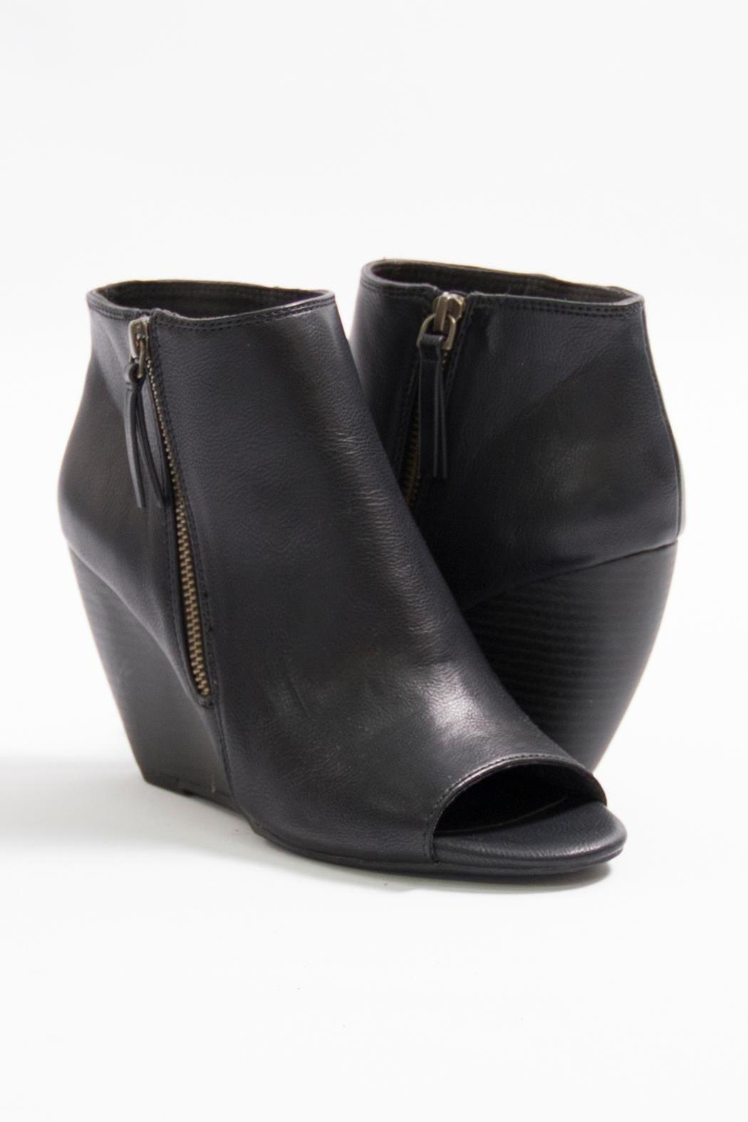 88478302687 BC Footwear Rebellion Wedge Boots from Georgia by Wild Souls ...
