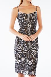 BCBG Max Azria Alese Lace Dress - Product Mini Image