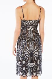 BCBG Max Azria Alese Lace Dress - Side cropped