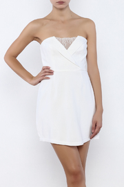 BCBG Max Azria Madelaine Dress - Product Mini Image