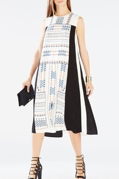 BCBG Max Azria Becka Dress - Product List Image