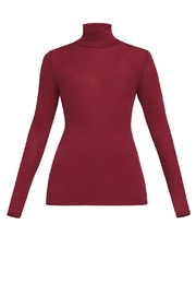BCBG Max Azria Brynne Knit Turtleneck - Product Mini Image