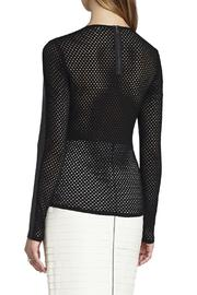 BCBG Max Azria Callan Top - Front full body