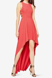 BCBG Max Azria Cutout High Low Dress - Product Mini Image