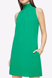 BCBG Max Azria Elika Open Back Dress - Product Mini Image