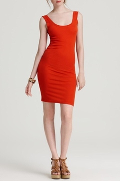 BCBG Max Azria Etania Dress - Product List Image