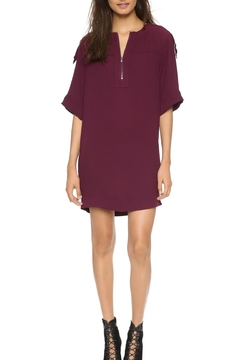 BCBG Max Azria Frank Dress - Alternate List Image