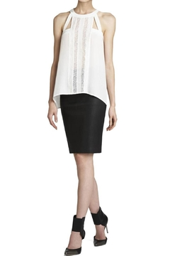 BCBG Max Azria Iris Blouse - Alternate List Image