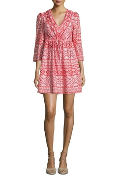 BCBG Max Azria Jacky Dress - Product List Image