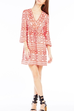 BCBG Max Azria Jacky Dress - Alternate List Image