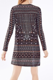 BCBG Max Azria Jeanna Dress - Front full body