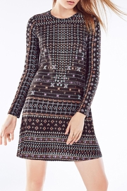 BCBG Max Azria Jeanna Dress - Product Mini Image