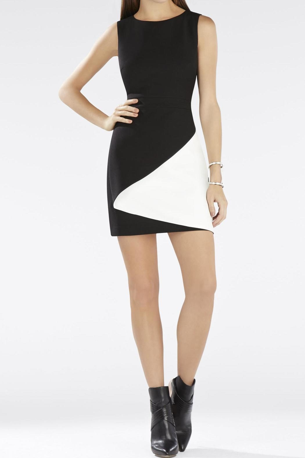 BCBG Max Azria Jesica Dress - Front Cropped Image