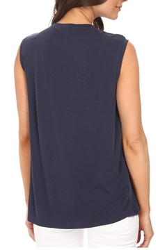 BCBG Max Azria Jessa Blouse - Alternate List Image