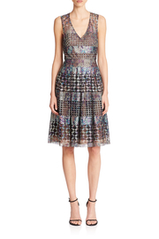 BCBG Max Azria Jovita Knit Dress - Product Mini Image