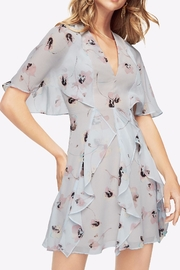 BCBG Max Azria Mabel Floral Print Dress - Product Mini Image