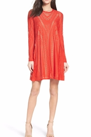 BCBG Max Azria Natyly A-Line Dress - Product Mini Image