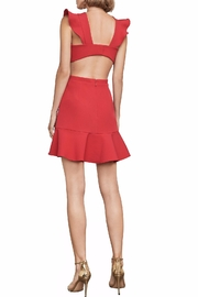 BCBG Max Azria Nicole Cutout Dress - Front full body