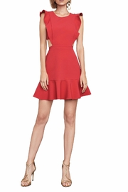 BCBG Max Azria Nicole Cutout Dress - Front cropped