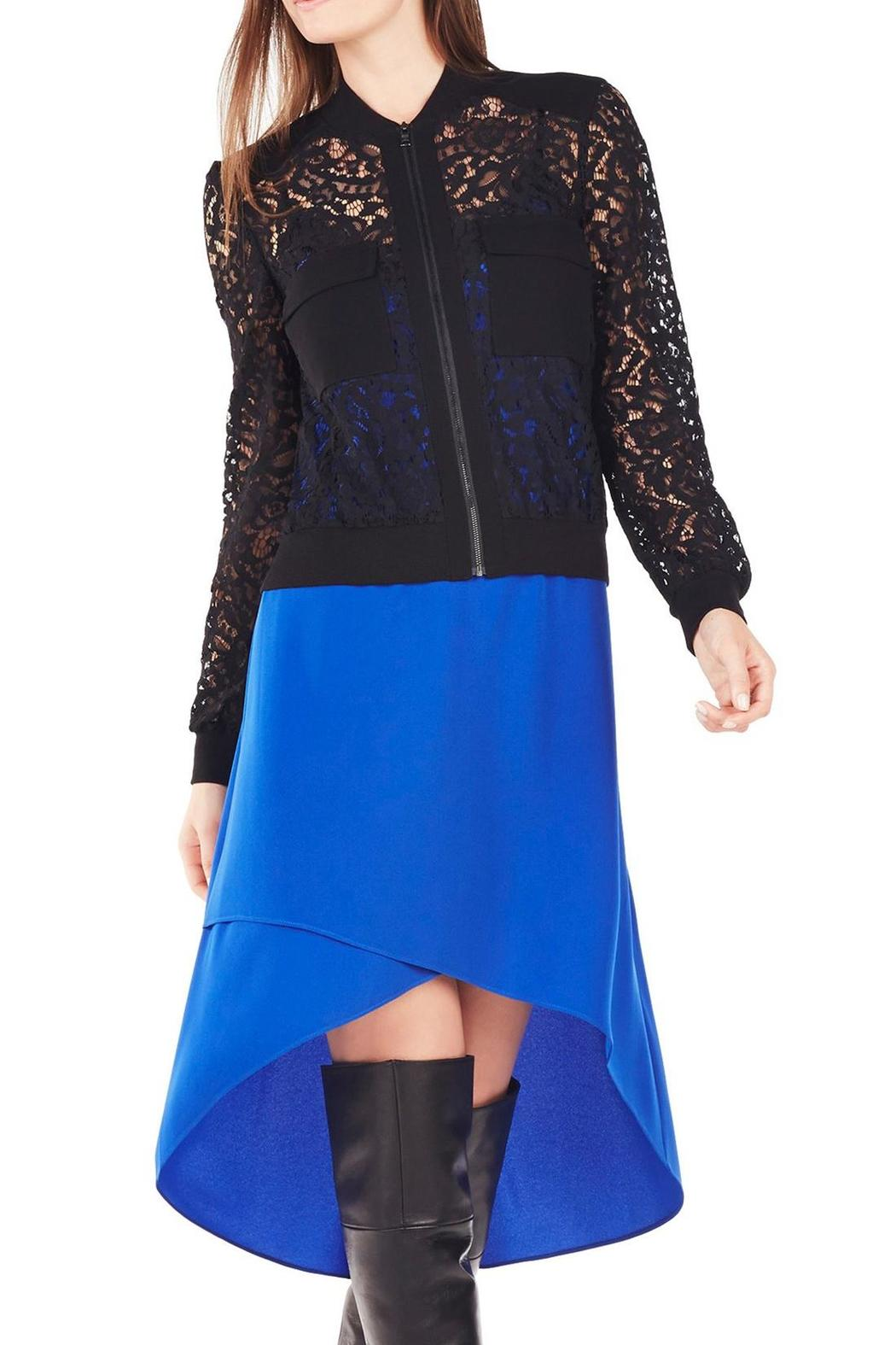 BCBG Max Azria Nicolle Lace Jacket from Back Bay by Max ...