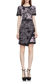 BCBG Max Azria Olympia Dress - Front cropped