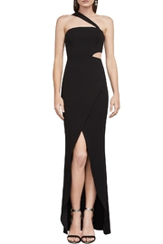BCBG Max Azria One-Shoulder Gown - Product Mini Image