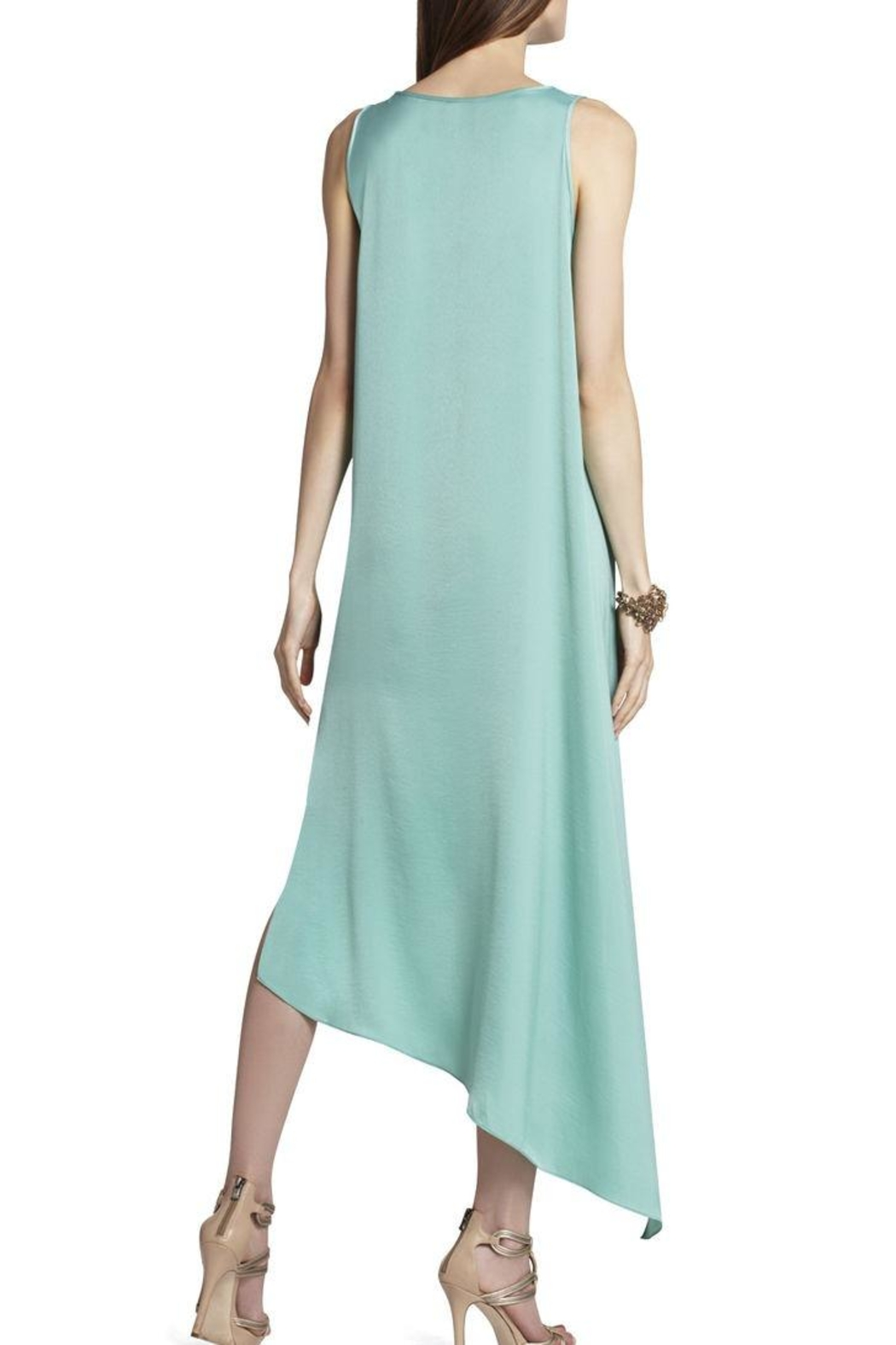 BCBG Max Azria Reese Dress - Side Cropped Image