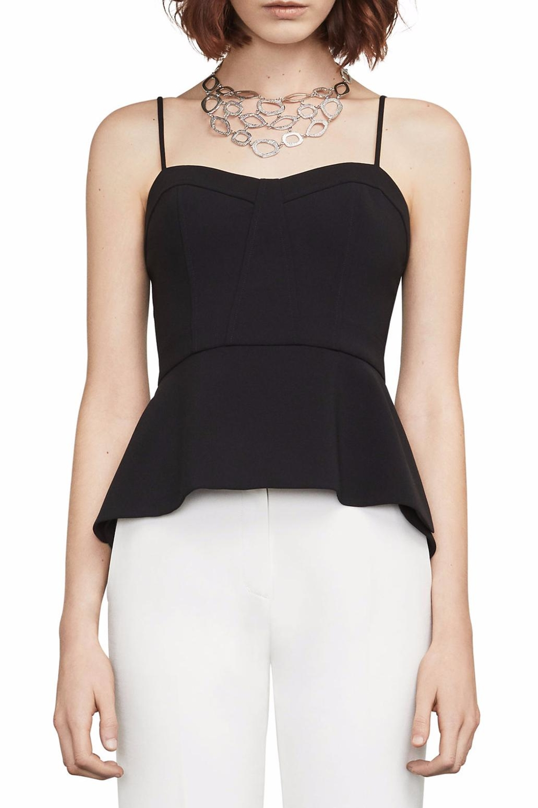 3a2ad6be80f17b BCBG Max Azria Shanna Bustier Top from Ohio by e.j. hannah — Shoptiques
