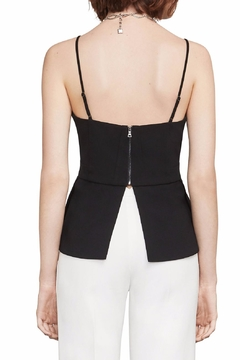 BCBG Max Azria Shanna Bustier Top - Alternate List Image