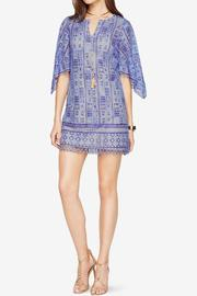 BCBG Max Azria Tati Lace Dress - Product Mini Image