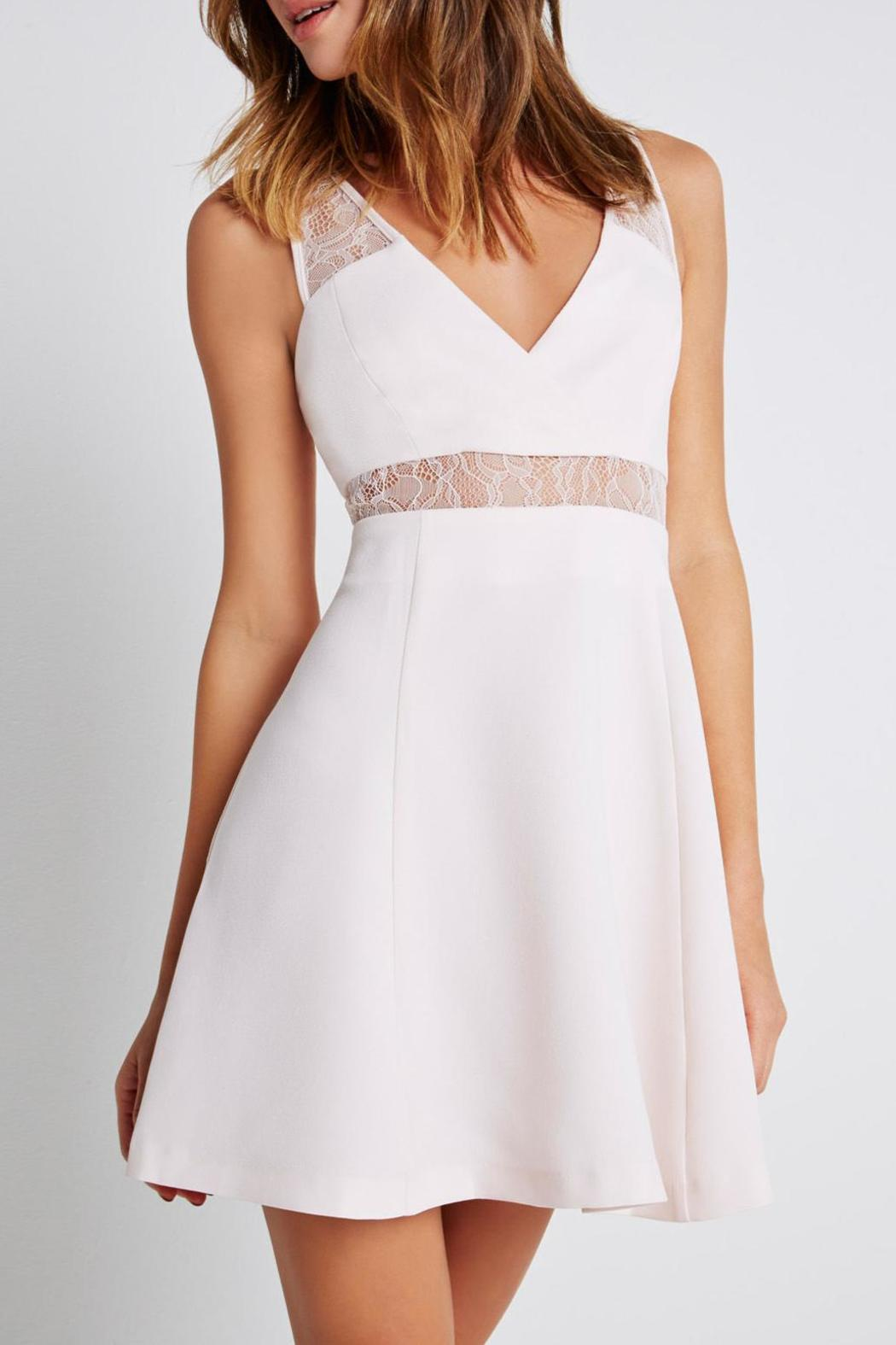 BCBGeneration Lace Cocktail Dress from Georgia by High Maintenance ...
