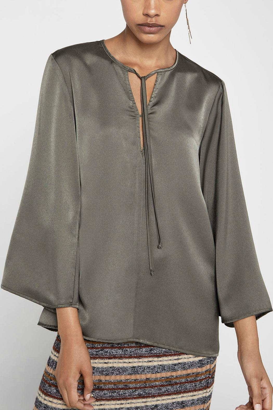 BCBGeneration Bell Sleeve Top - Main Image