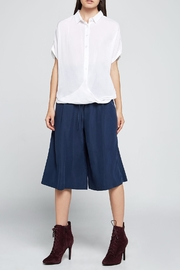 BCBGeneration Button Up Shirt - Side cropped