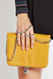 Shoptiques Product: Chain Accent Crossbody