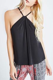 Shoptiques Product: High-Neck Cami - Side cropped