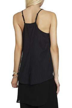 BCBGeneration High-Neck Slip Top - Alternate List Image