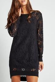 BCBGeneration Lace Cocoon Dress - Product Mini Image