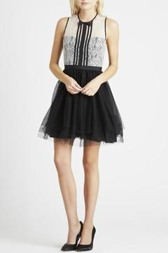 BCBGeneration Lace/tulle Dress - Product List Image