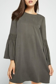 BCBGeneration Long-Sleeve Shift Dress - Product Mini Image