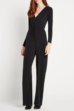 BCBGeneration Open Back Jumpsuit - Product List Image