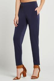 BCBGeneration Pull-On Slim Pants - Product Mini Image
