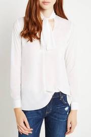 BCBGeneration Scarf Neck Blouse - Product Mini Image