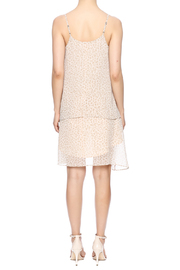 BCBGeneration Strappy Cocktail Dress - Back cropped