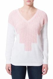 BCBGeneration Strawberry Shortcake Sweater - Product Mini Image